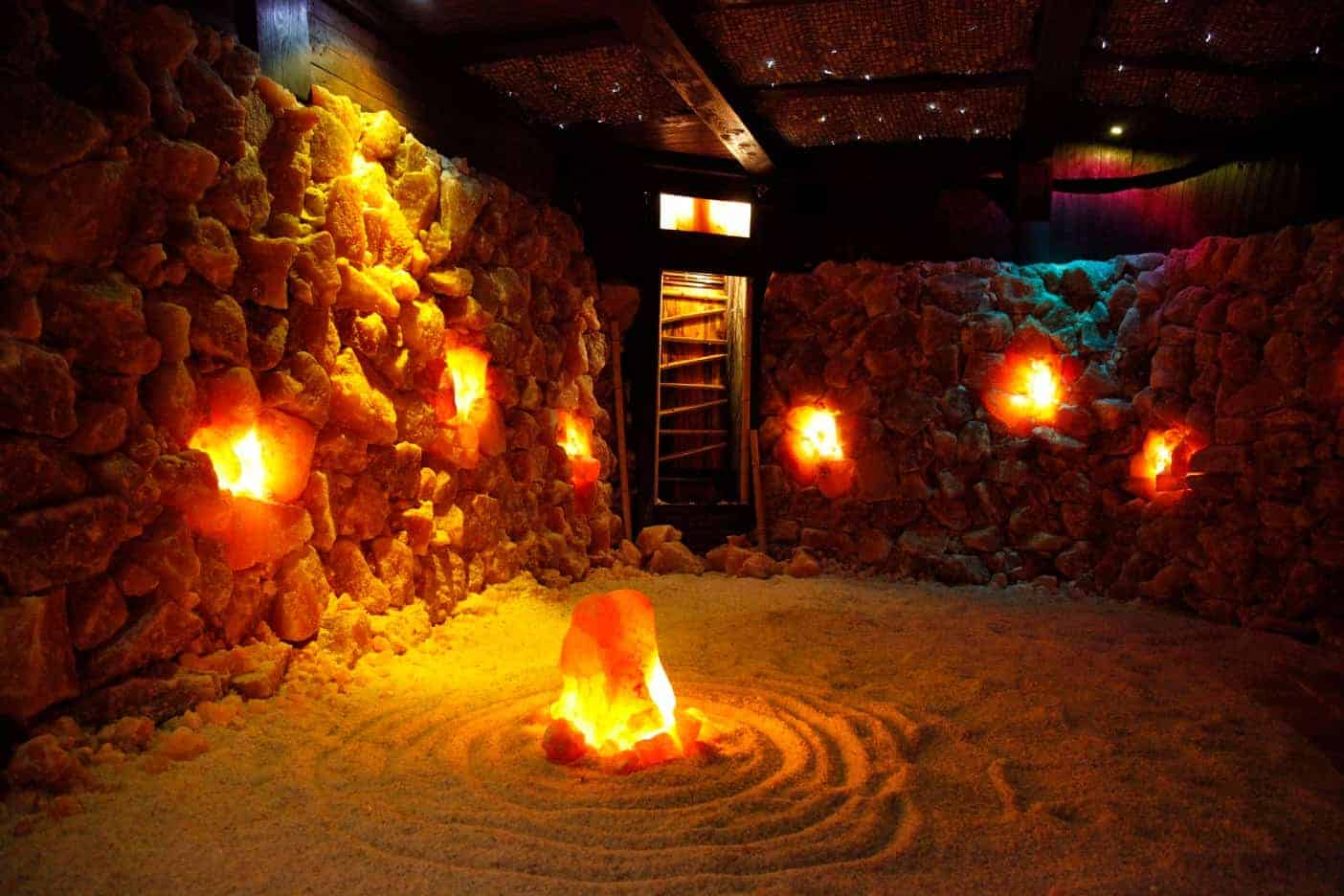 Here S How Salt Caves Are Helping People With Depression