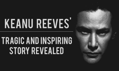 The Tragic and Inspiring Story of Keanu Reeves Revealed