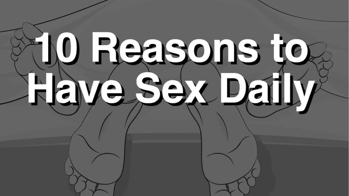 How go have sex