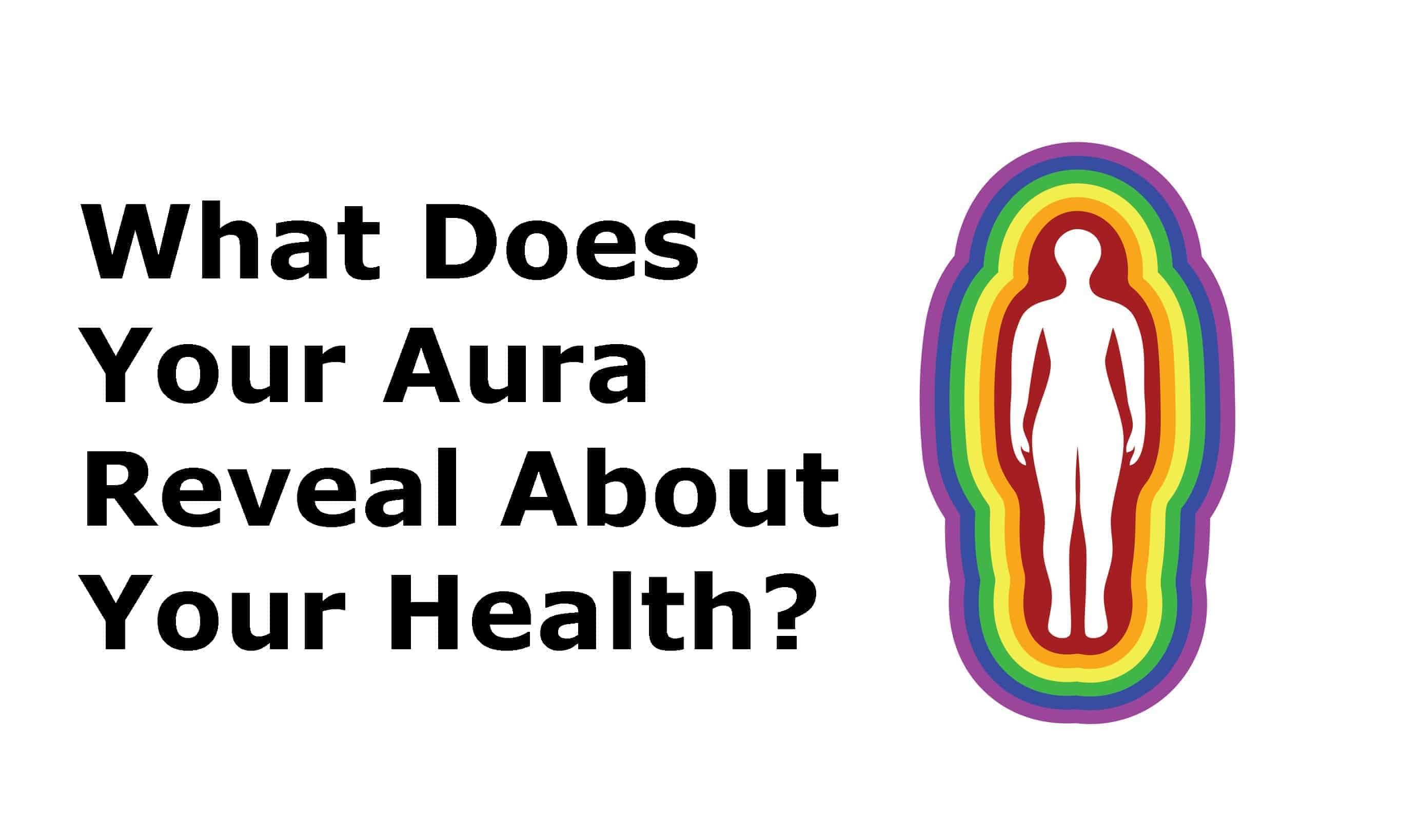 how to find your inner aura