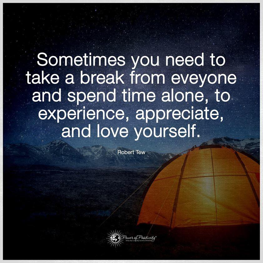 Image result for spend time with myself quote