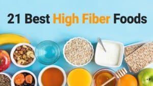 digestive system - fiber food