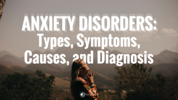 anxiety dsorders