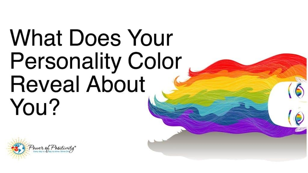 Color Personality Test Team Building