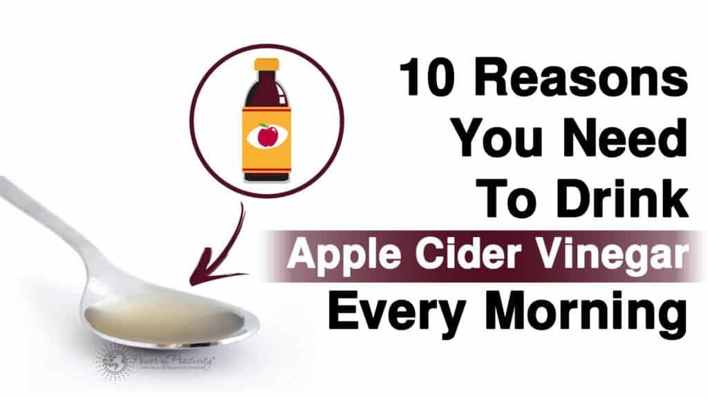 apple cider vinegar - digestive system