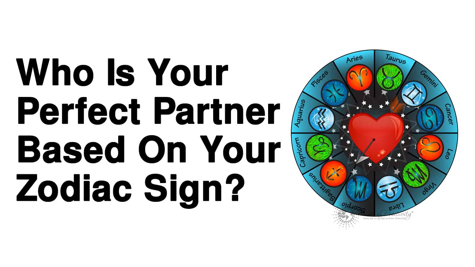 Who Is Perfekt who is your partner based on your zodiac sign
