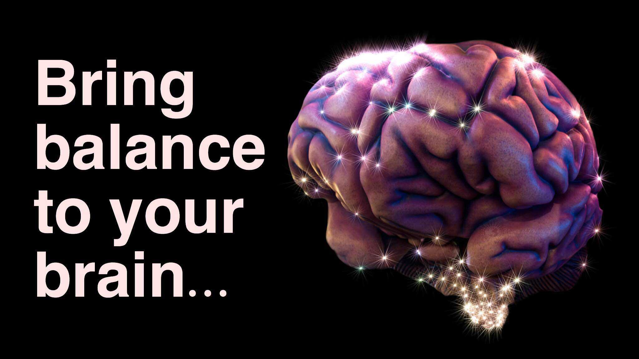 5 ways to balance the neurotransmitters in your brain ccuart Image collections
