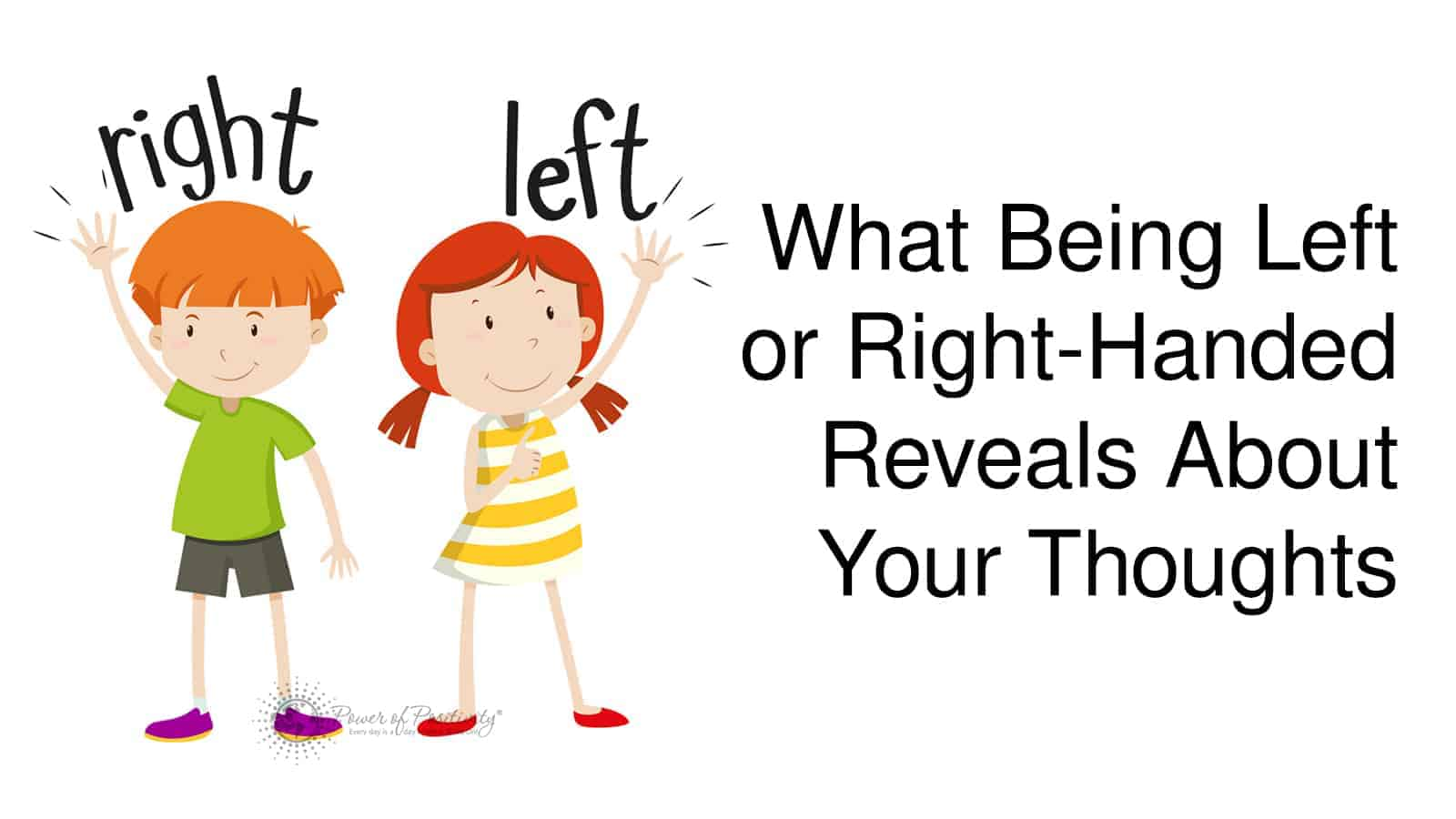 left right handed