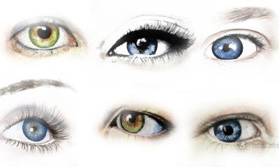 eye-personality