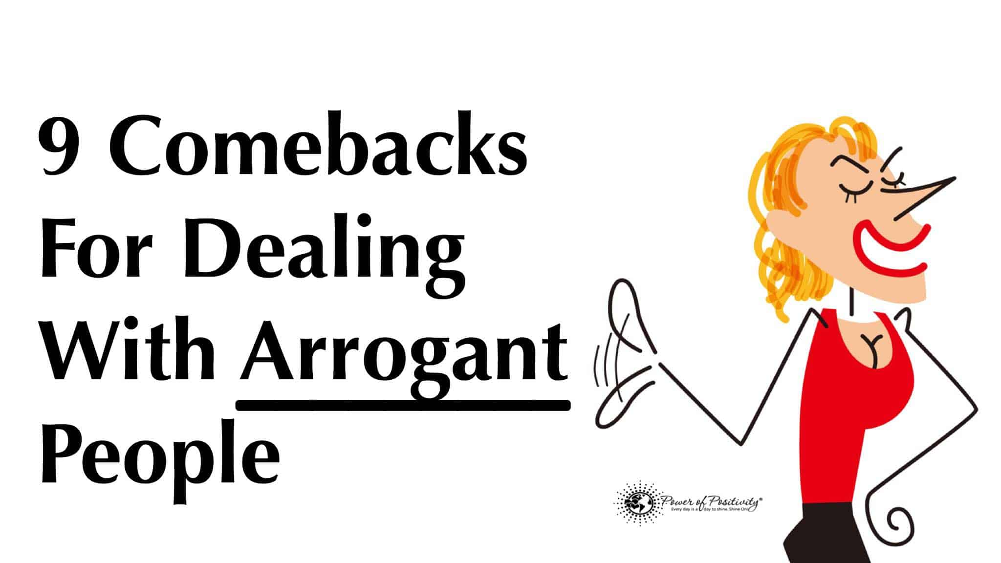 How to Deal With a Rude, Arrogant and Mean Subordinate