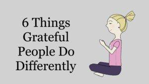 gente agradecida