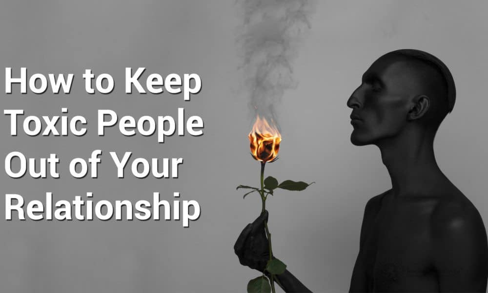 how to keep your power in a relationship