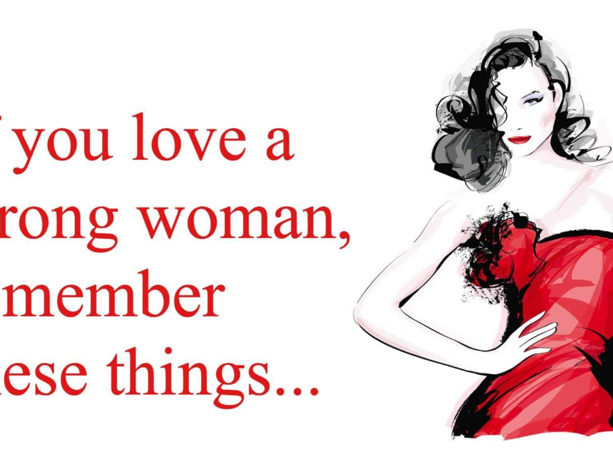 A tell you woman love things to 100 Romantic