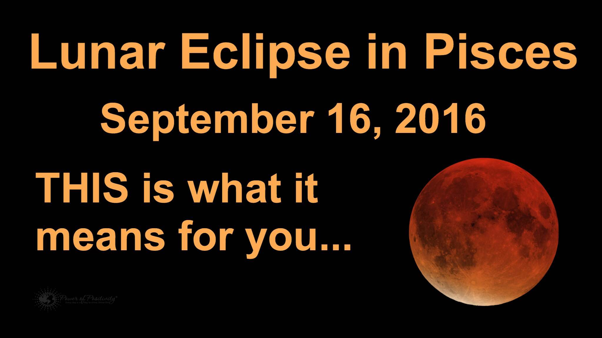 full moon lunar eclipse pisces