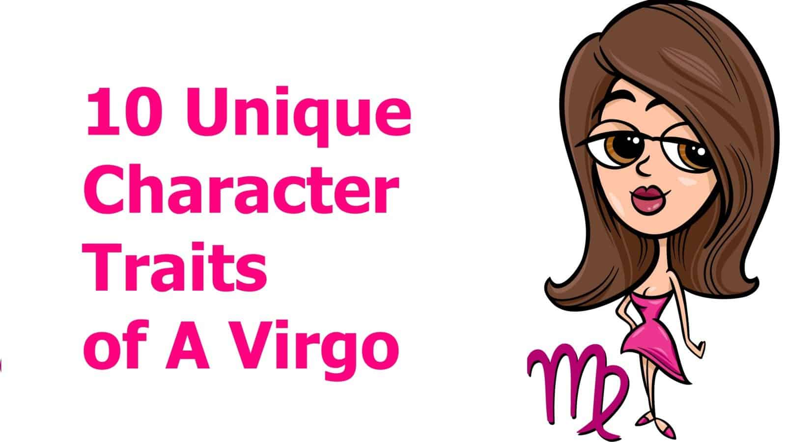Virgo - a woman who knows how to love 63