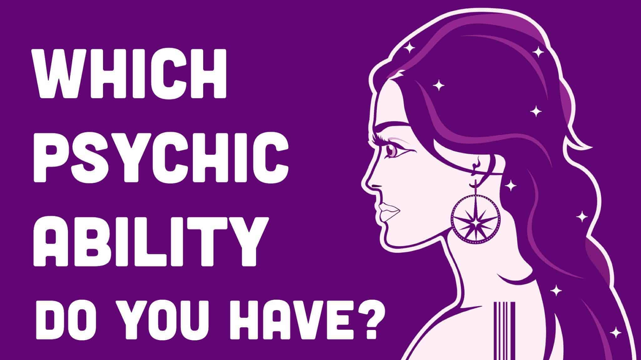 psychic ability