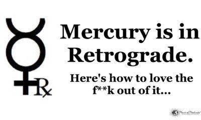 mercury retrograde love
