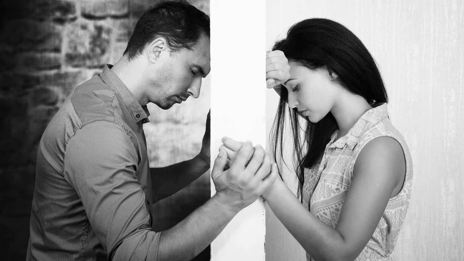 accepting a break up