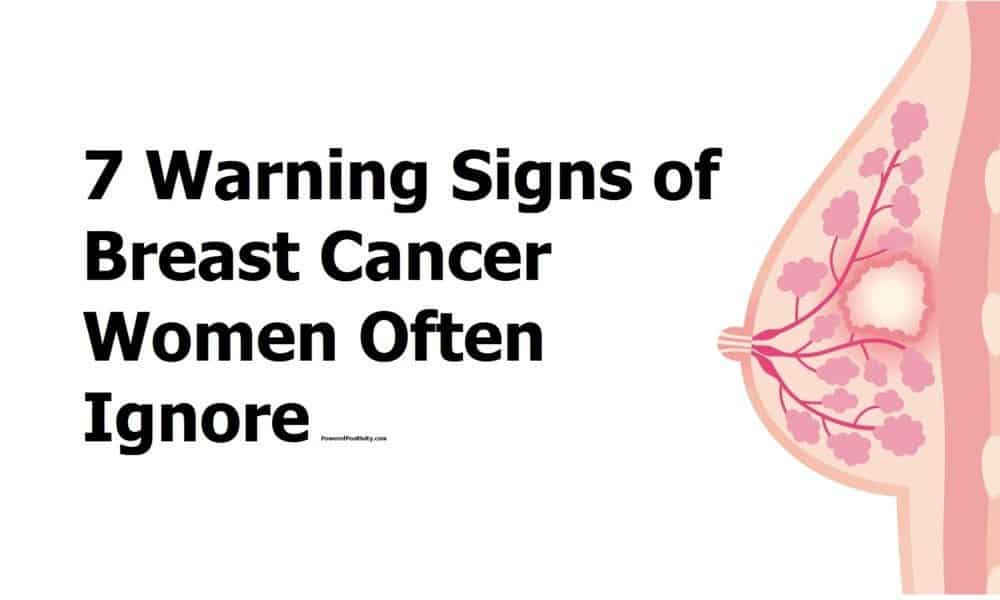 why women should be aware of breast cancer At the rose, we believe there is no substitute for self-awareness  women  should not be afraid of finding breast cancer, but they should be very afraid of.