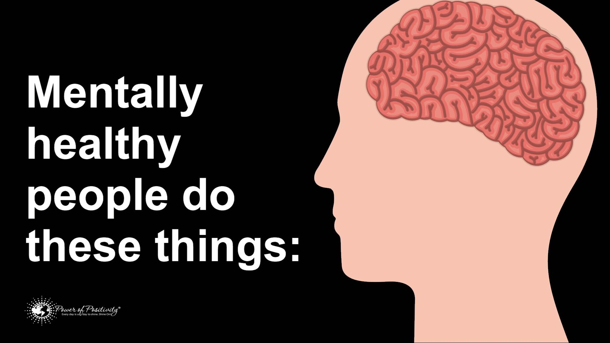 mental healthy