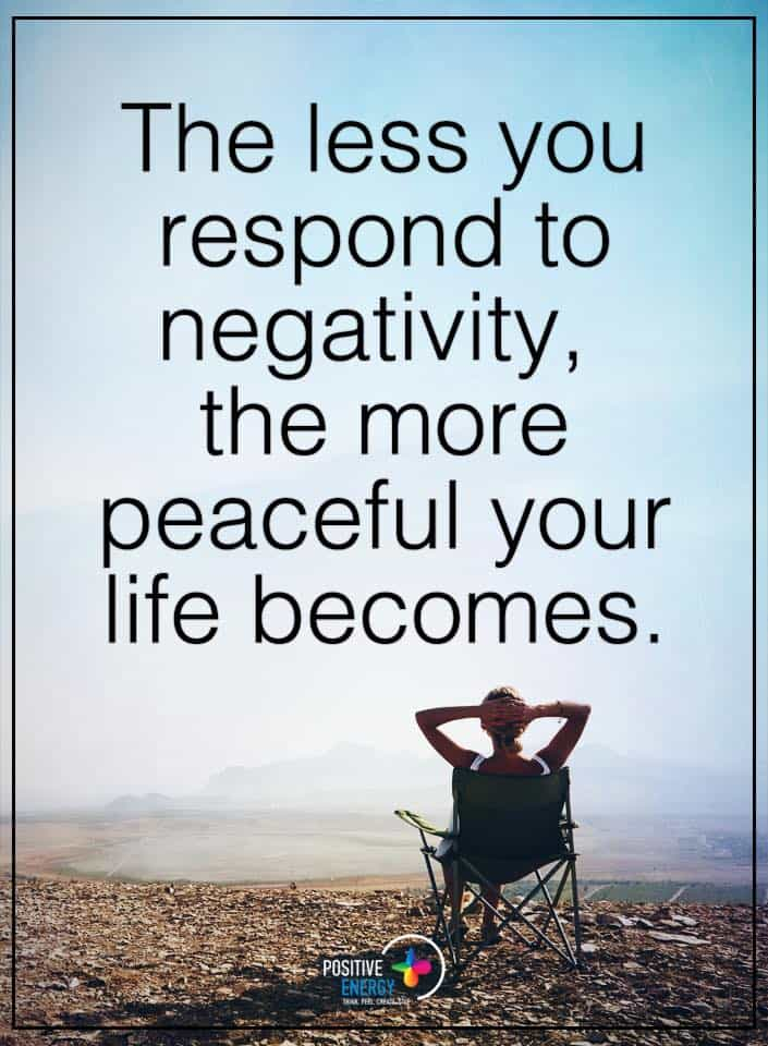power of positivity quotes