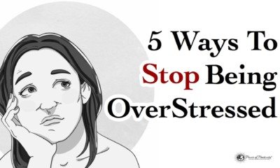 overstressed
