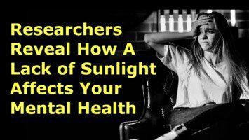 sunlight mental health