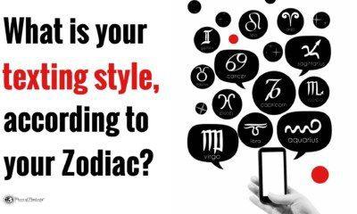 texting zodiac