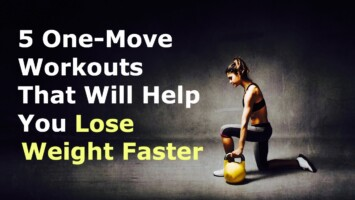 lose weight workout