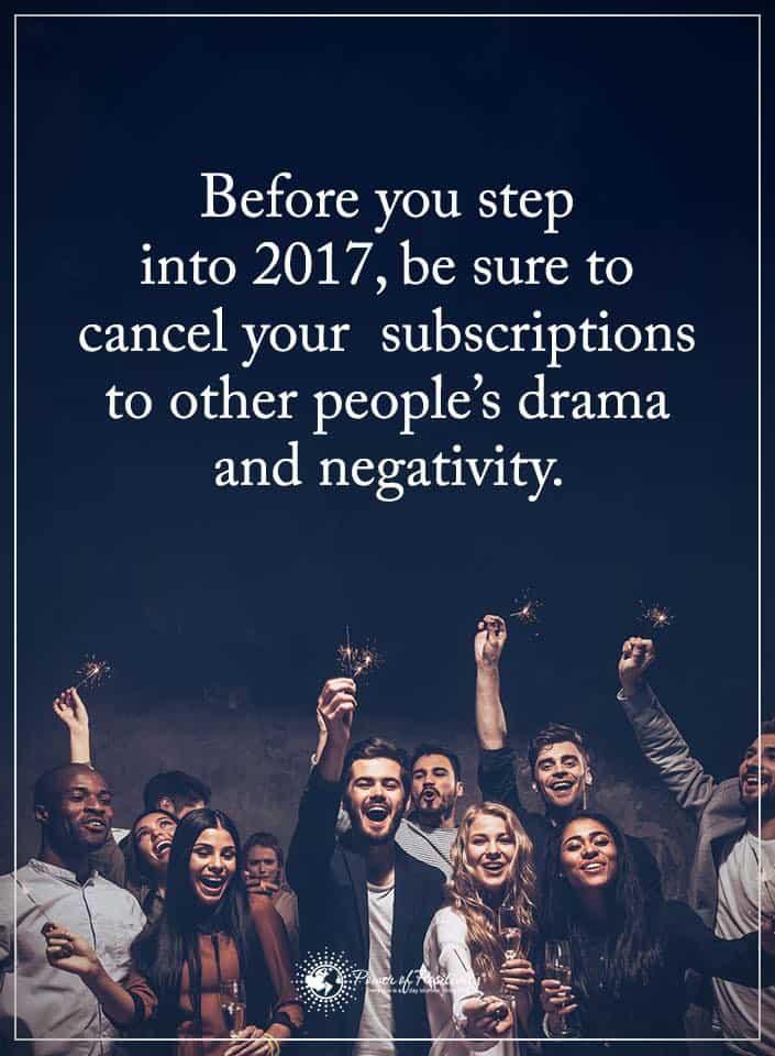 2017 quote
