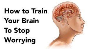 entrenar al cerebro deja de preocuparte