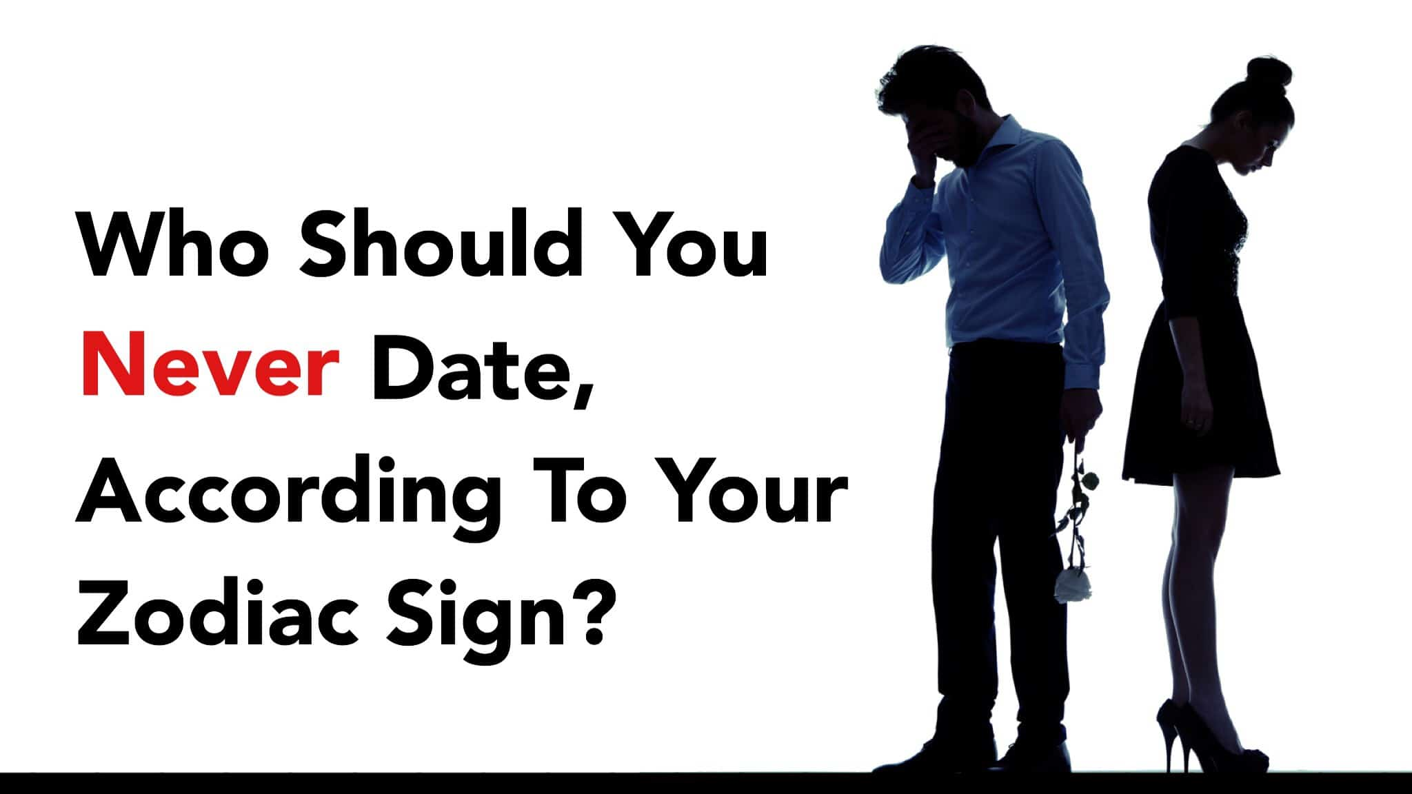 Dating site zodiac signs