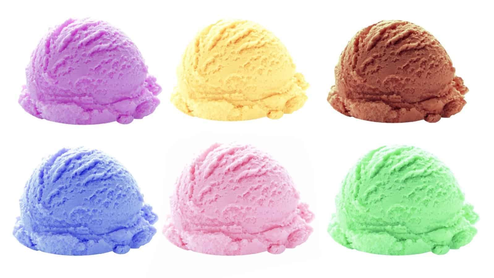 tarlac choice of ice cream flavors There are very few problems in life that cannot be fixed by ice cream not only is it suitable at any time, but the variety of flavours really puts it.