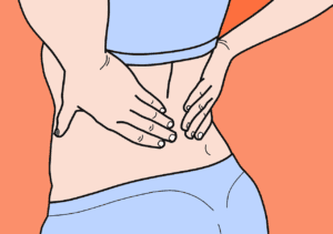 sleep positions for back pain