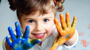 gifted child traits