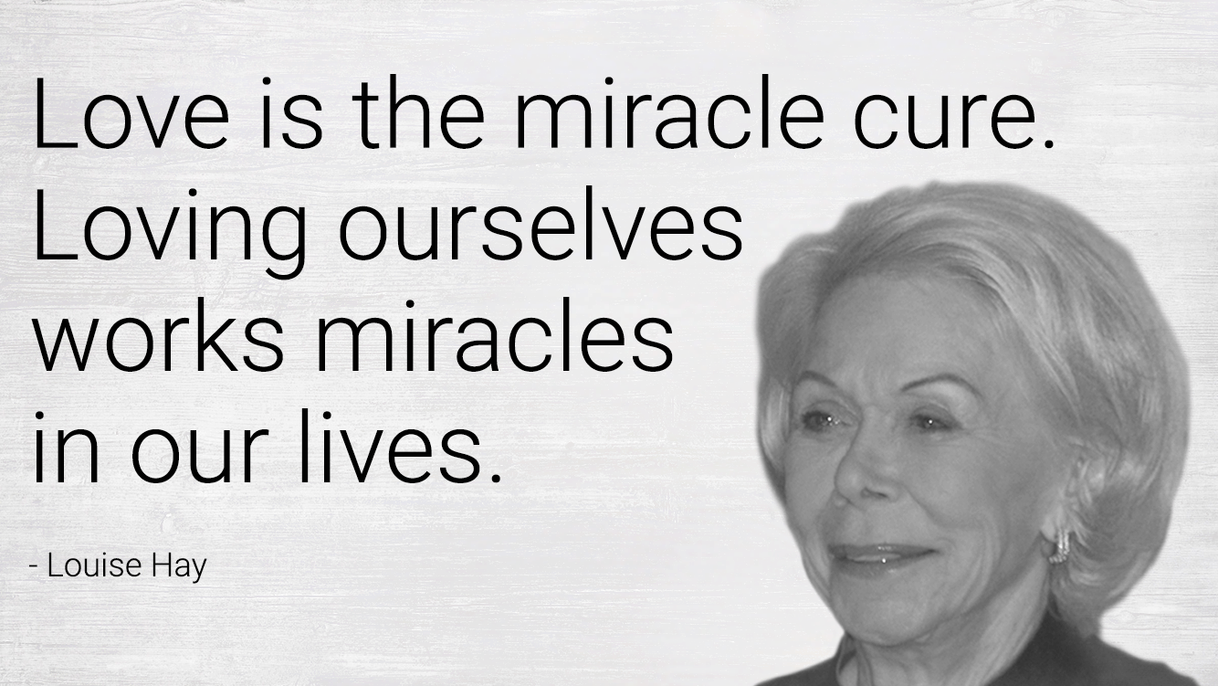 Quotes About Life And Love And Lessons 10 Important Life Lessons We Can Learn From Louise Hay