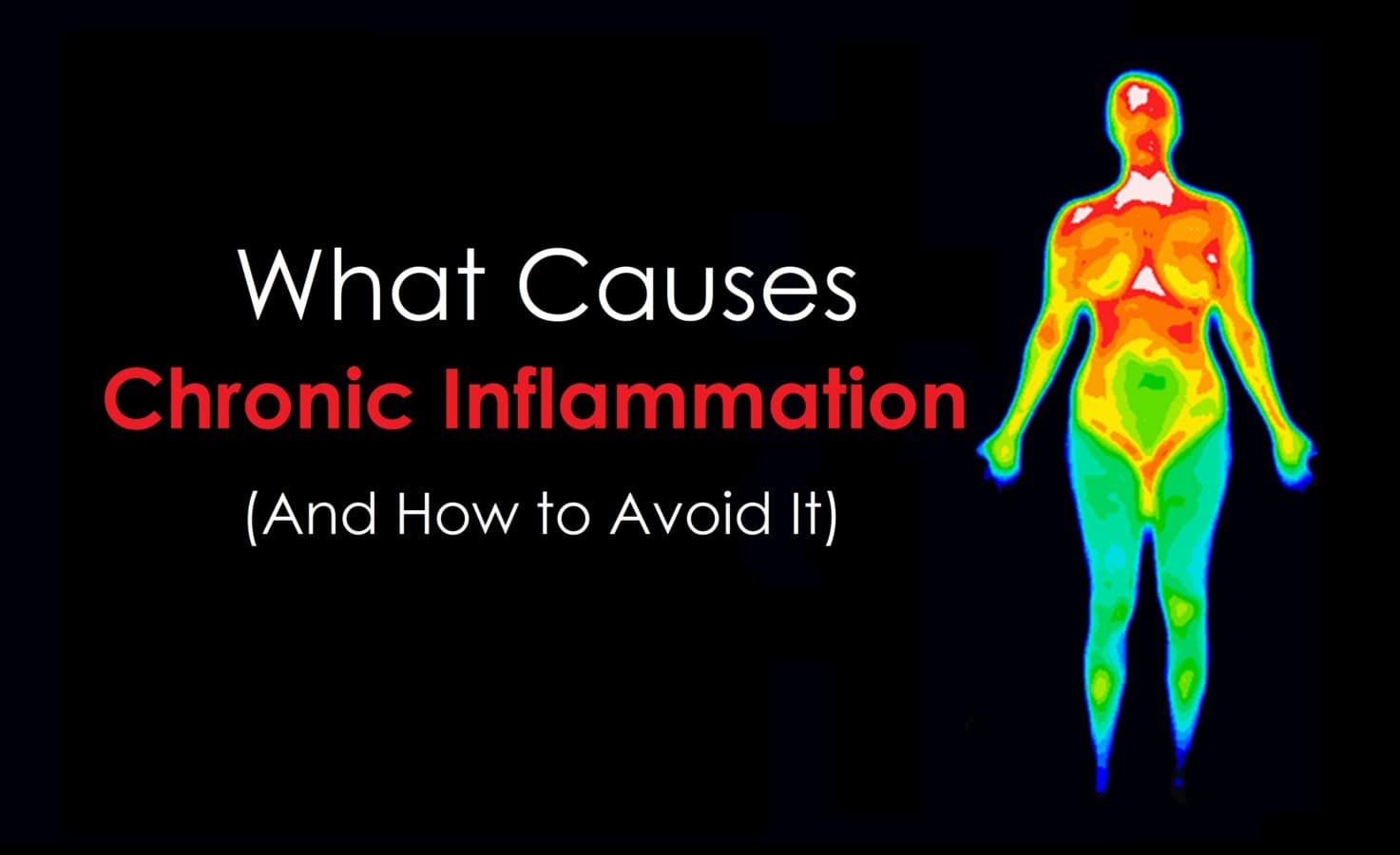 What causes vaginal inflammation
