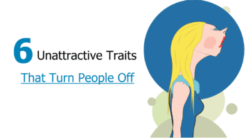 unattractive traits