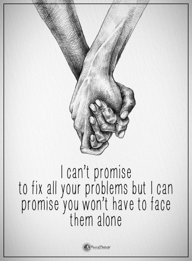 fix problems quote