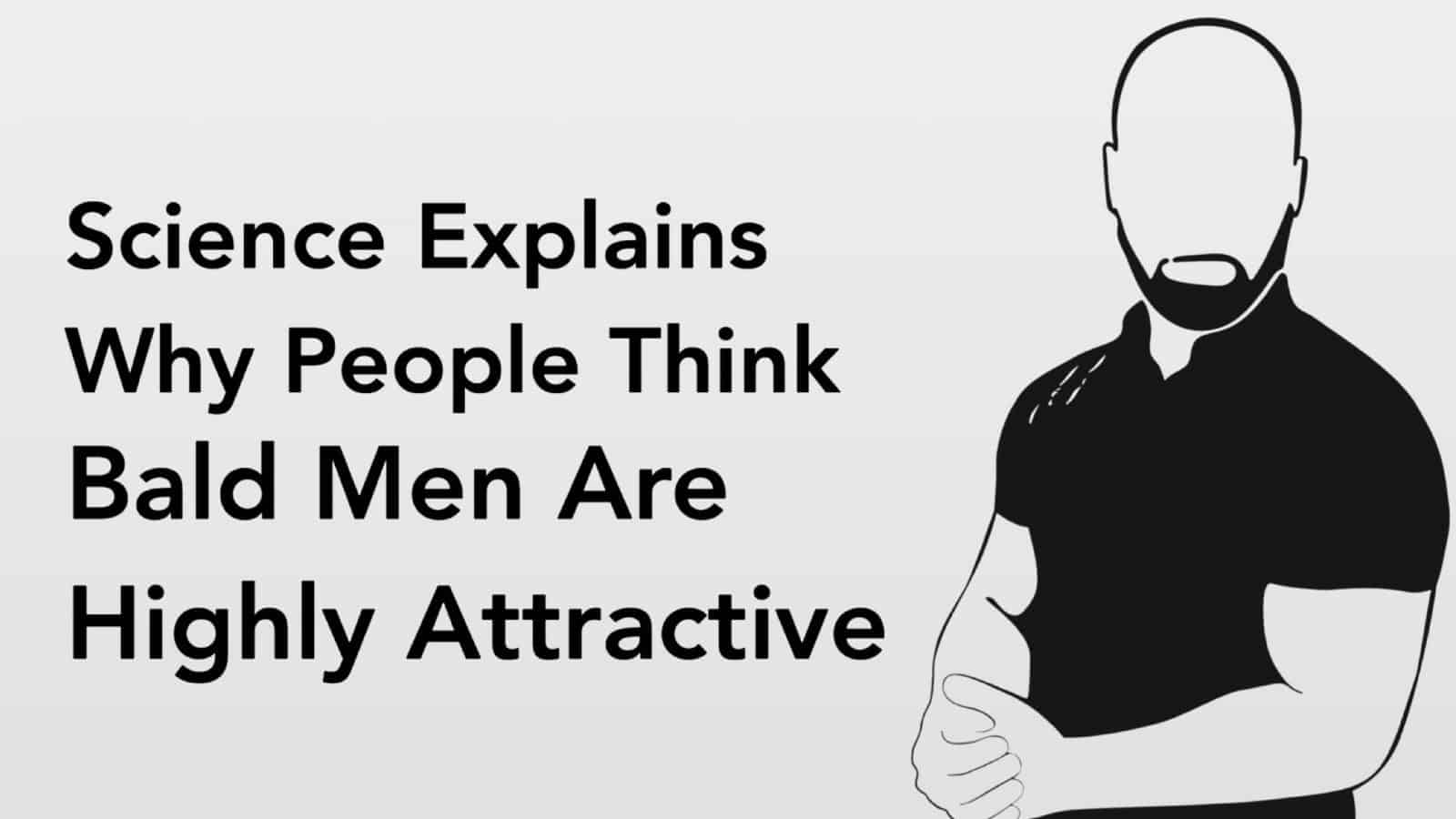 What Actually Makes A Man Attractive? - YouTube
