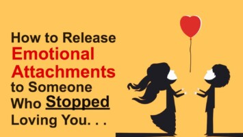 emotional attachments