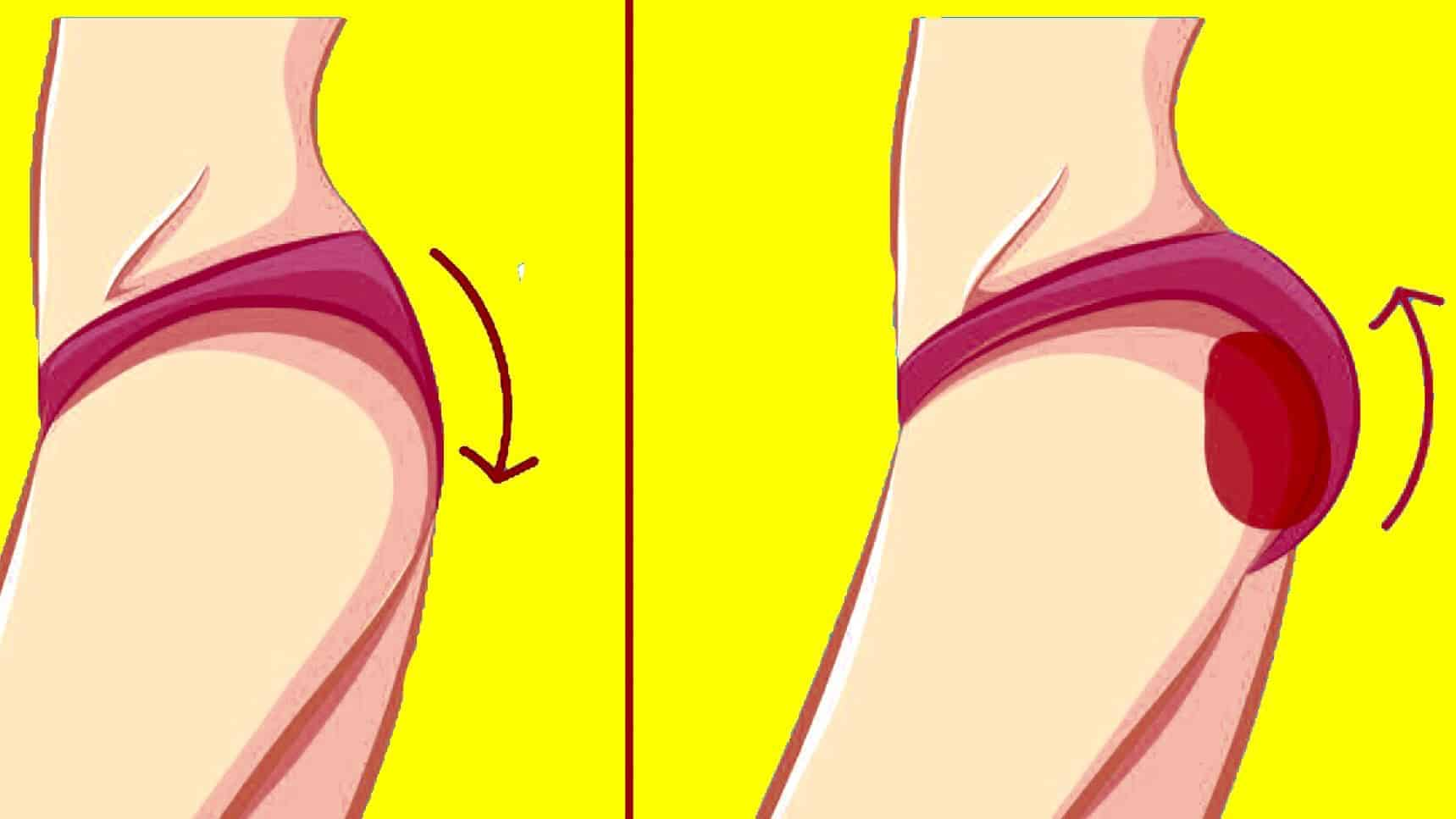 6 Exercises That Lift And Round Your Buttocks-4919