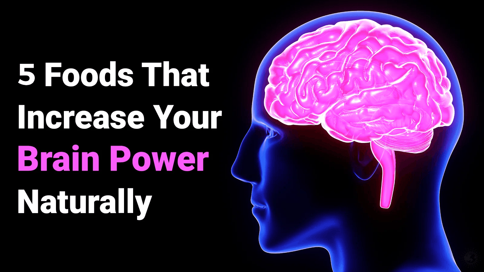 increase your brain power
