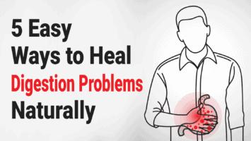 digestion problems