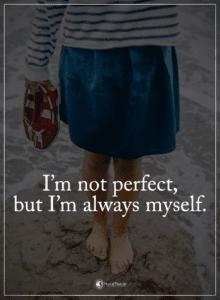 always myself quote