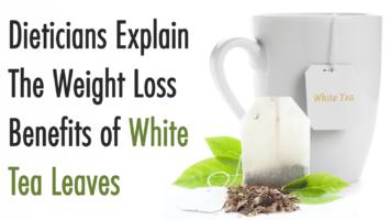 white tea benefits