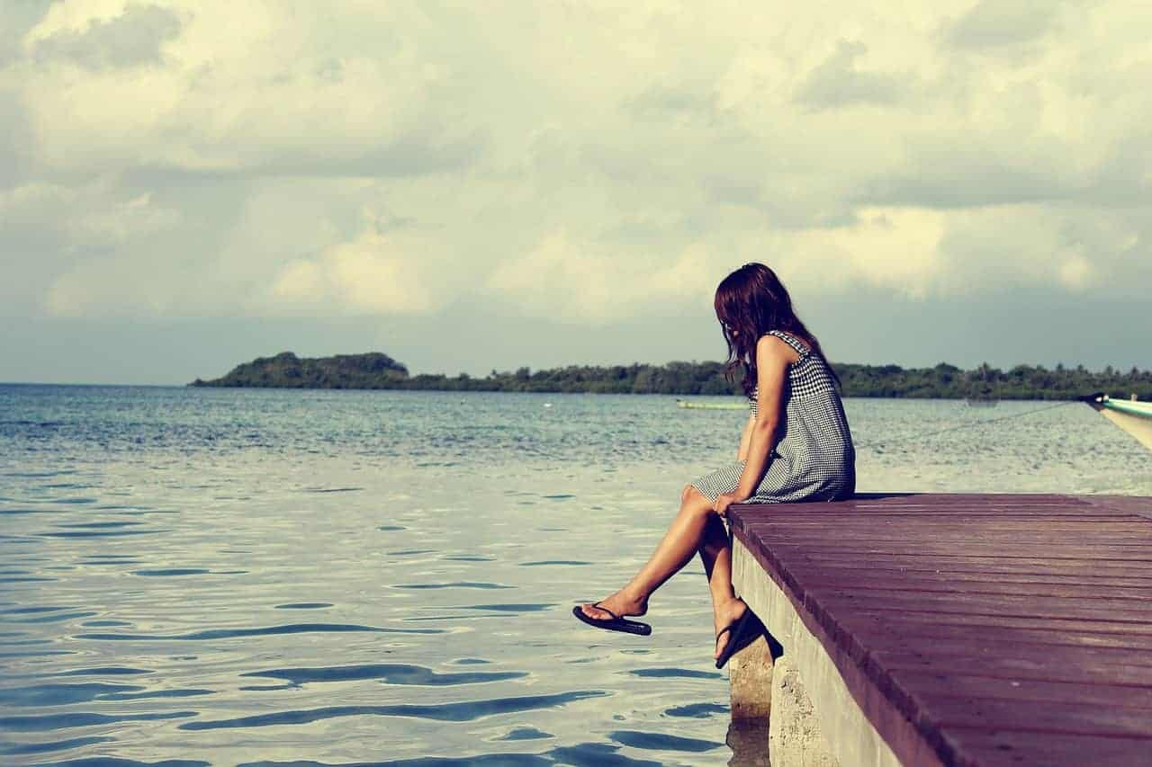 loneliness & depression