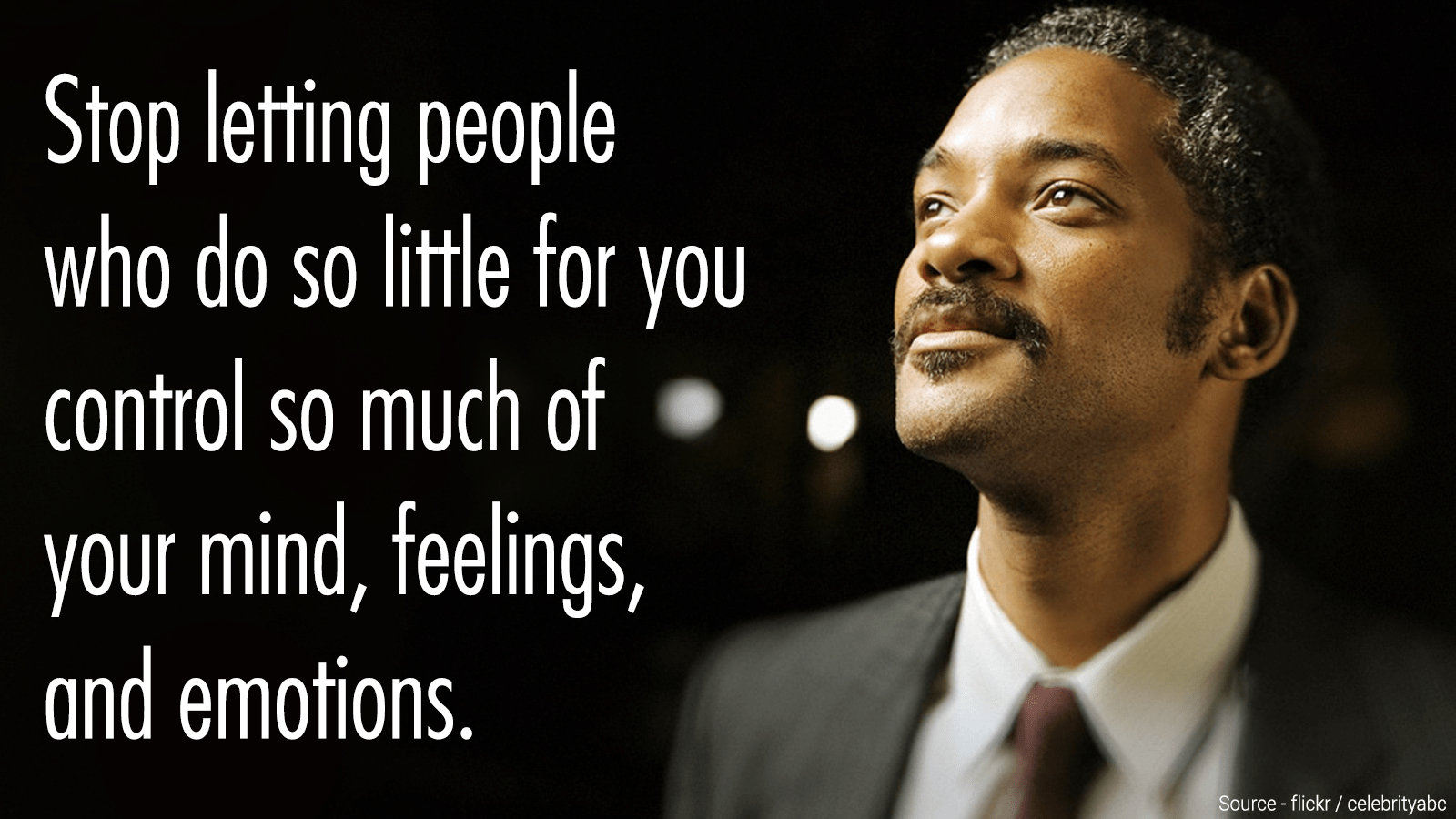 20 life thoughts from famous people that will change your life