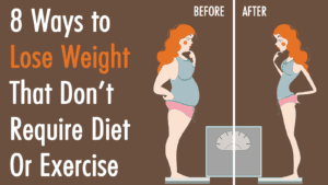 is it difficult to lose weight after c section