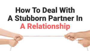 KIMBERLY: How to handle a manipulative husband